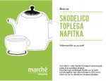 Bon za brezplačno kavo / Bon za besplatnu kavu